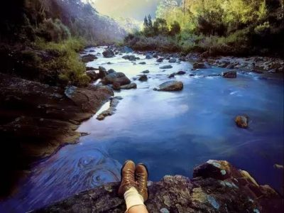 玩转塔州国家公园,重回千万年前的原始国度!