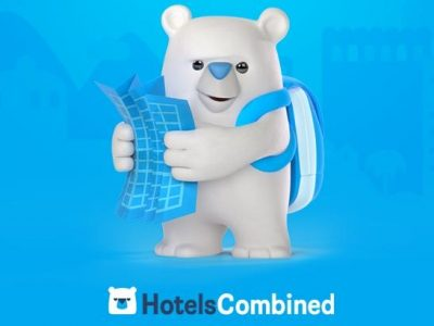 For hotels nearby, check with HotelsCombined